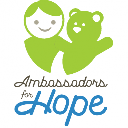 Ambassadors for Hope logo