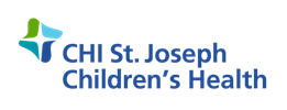 CHI St. Joseph Children's Health logo