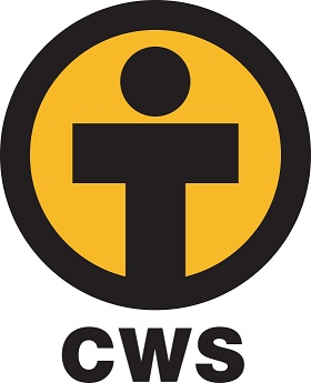 Church World Service (CWS) Lancaster Immigration and Refugee Program logo