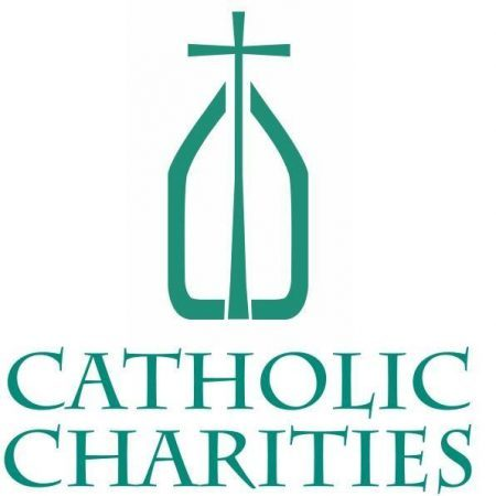 Catholic Charities - Diocese of Harrisburg logo