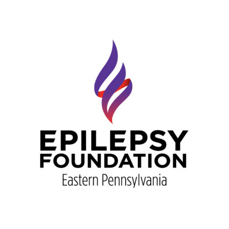 Epilepsy Foundation Eastern PA logo
