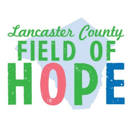 Lancaster County Field of Hope logo