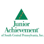 Junior Achievement of South Central Pennsylvania logo
