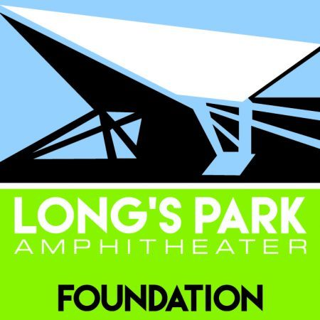 Long's Park Amphitheater Foundation logo