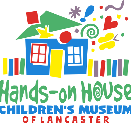 Hands-on House Children's Museum of Lancaster logo