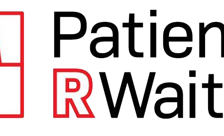Patients R Waiting logo