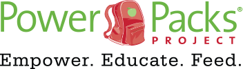 Power Packs Project logo