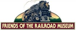 Friends of the Railroad Museum of Pennsylvania logo