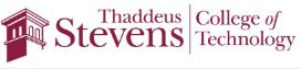 Thaddeus Stevens College Foundation logo