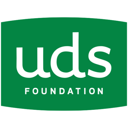 United Disabilities Services Foundation (UDS) logo