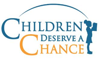 Children Deserve a Chance Foundation/Attollo logo