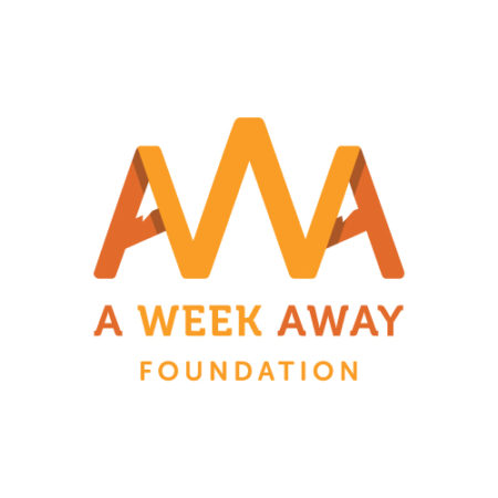 The A Week Away Foundation logo