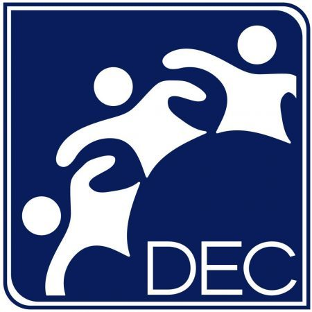 Disability Empowerment Center logo
