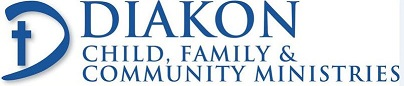 Diakon Child, Family & Community Ministries logo