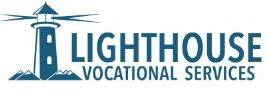 Lighthouse Vocational Services logo