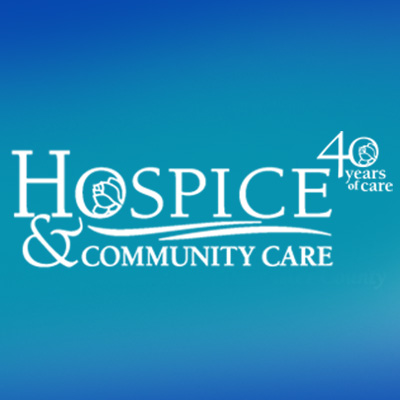 Hospice & Community Care logo
