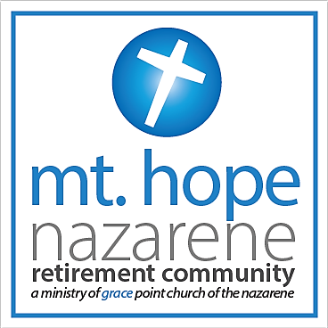 Mt Hope Nazarene Retirement Community logo